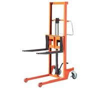 HYDRAULIC/FOOT OPERATED STACKERS